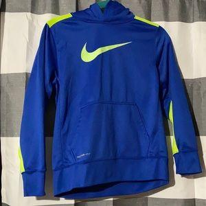 Nike Youth Large Hoodie